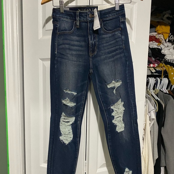 ❗️25% OFF ❗️ American Eagle Jean Size 2